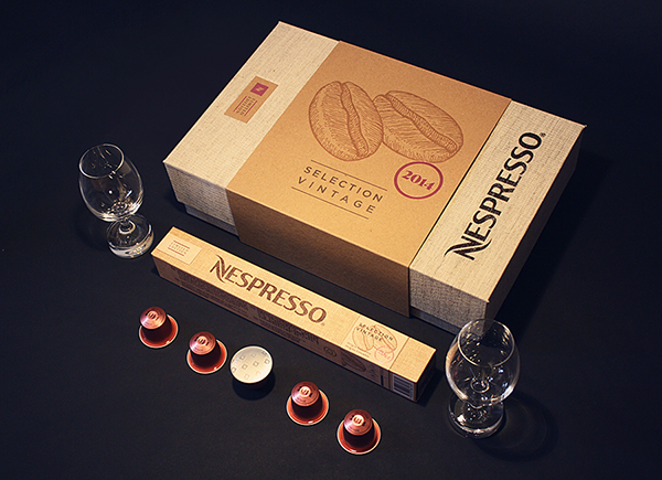 nespresso selection vintage 2014 review
