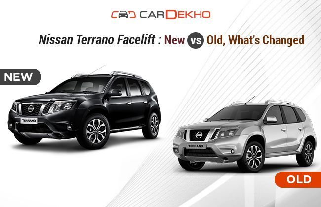 nissan terrano facelift 2017 review