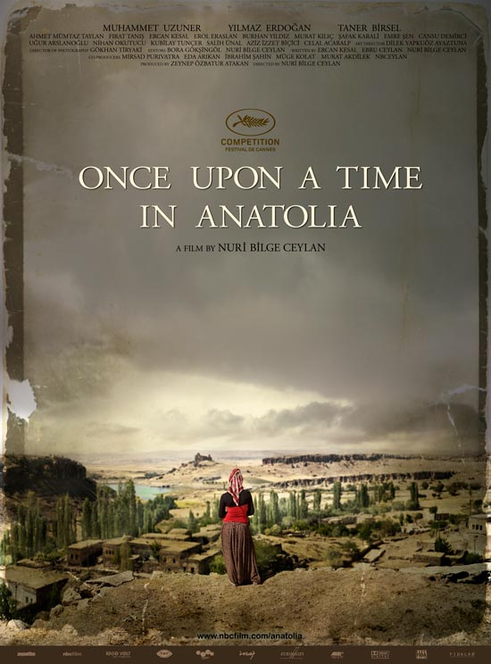 once upon a time in anatolia review