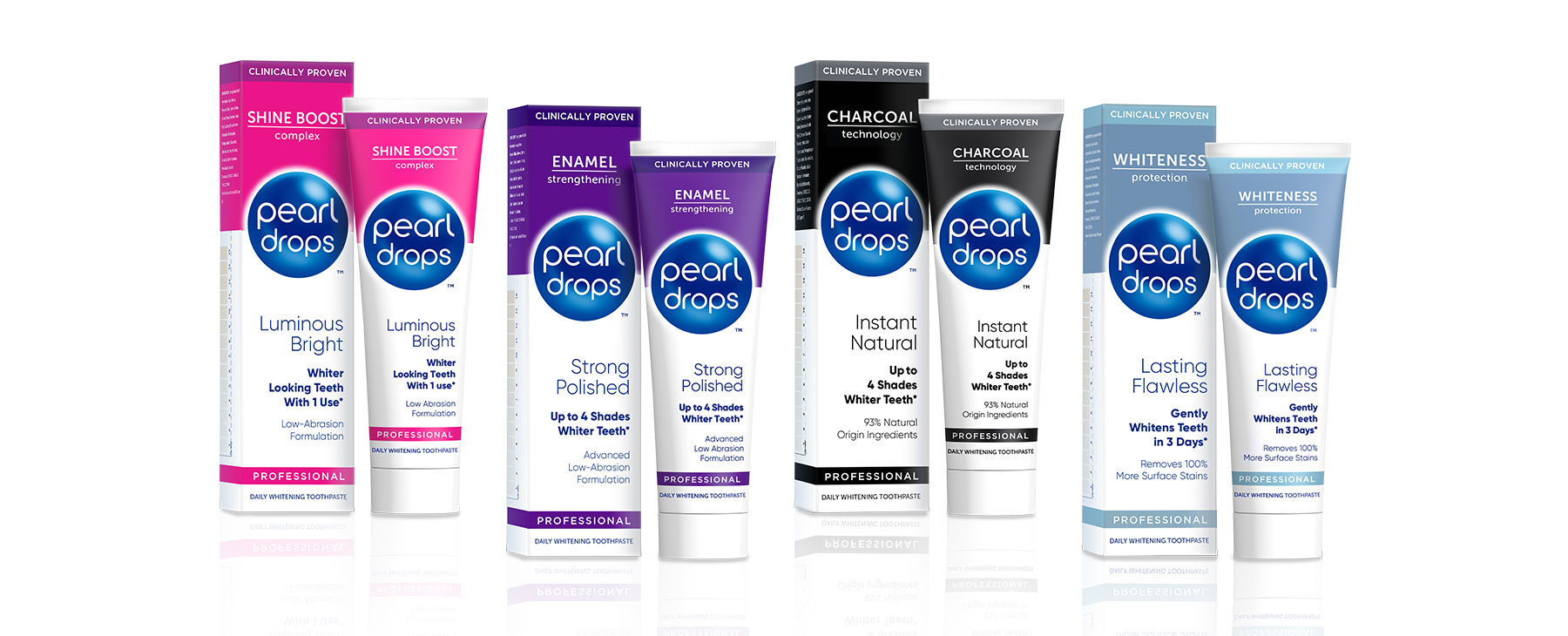 pearl drops ultimate whitening review