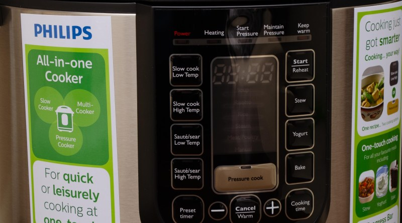 philips all in one cooker singapore review