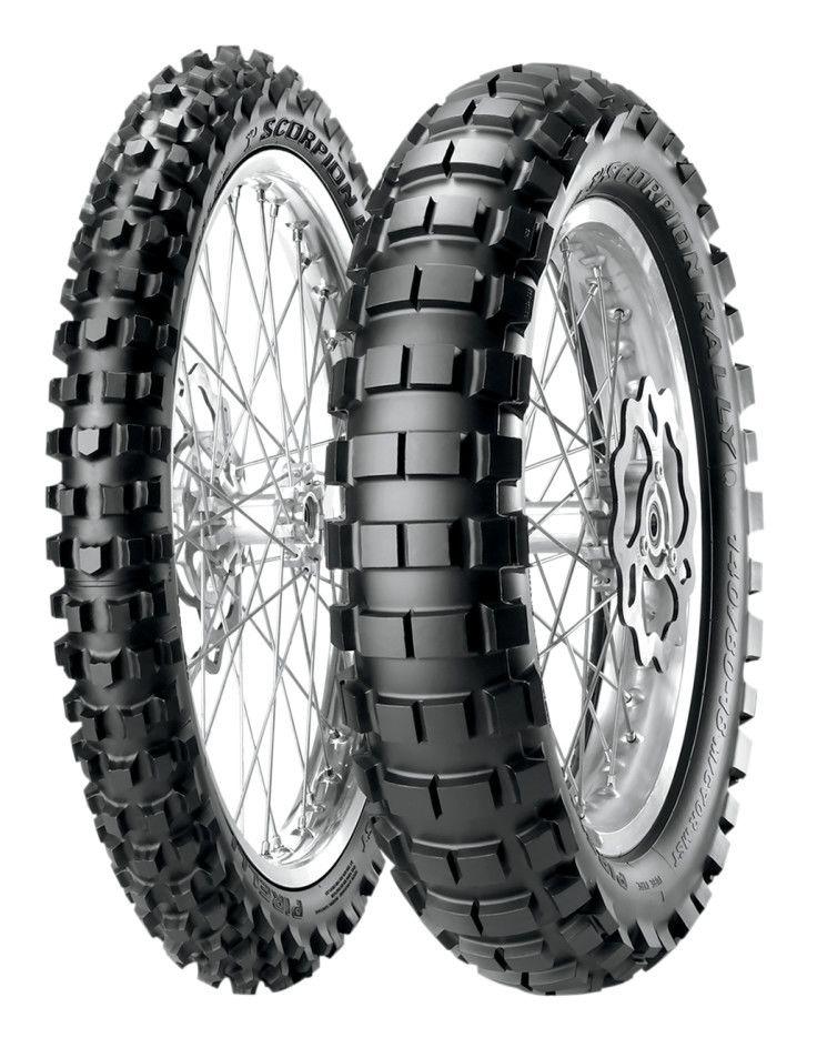 pirelli scorpion trail tires review
