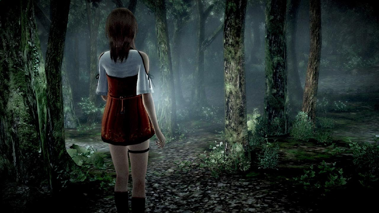 project zero maiden of blackwater review