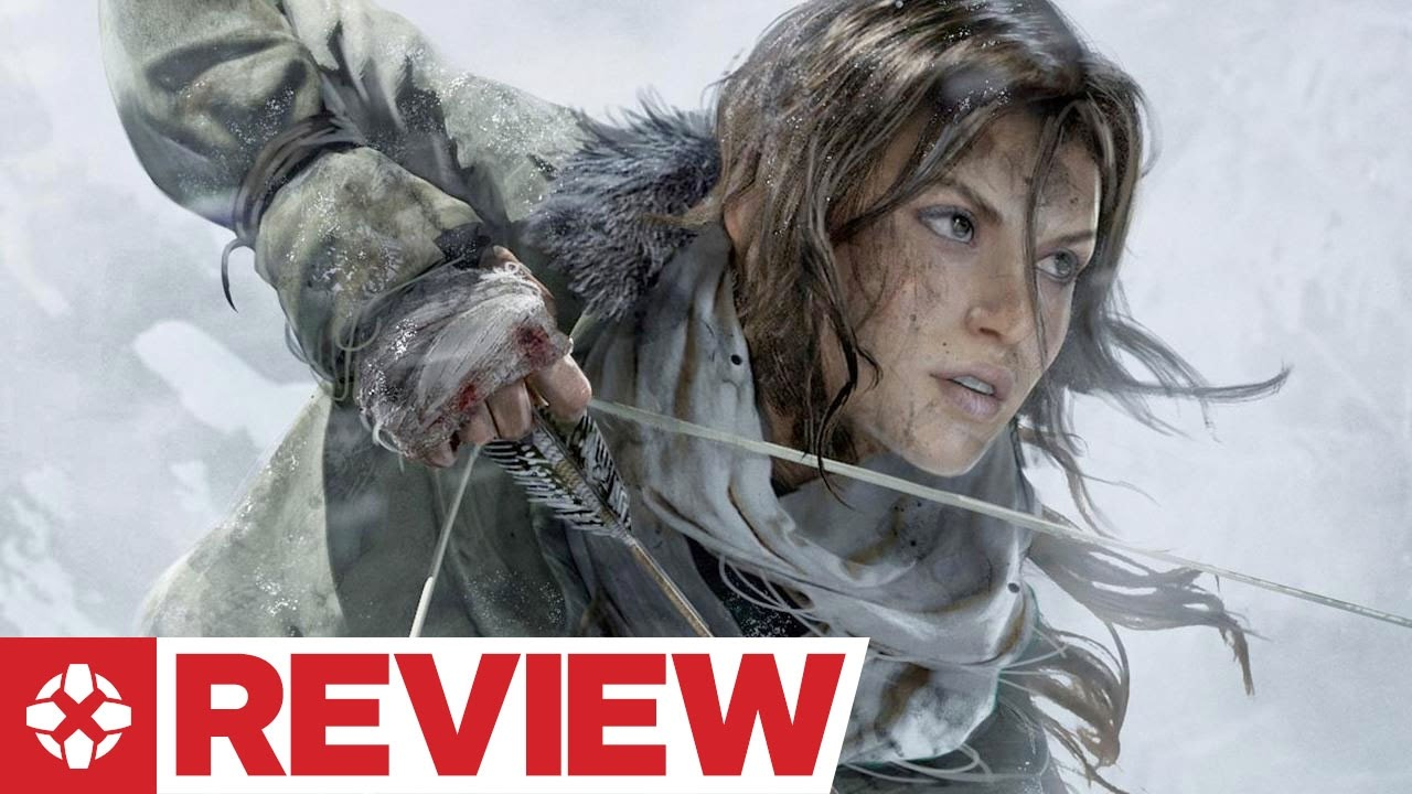 rise of the tomb raider 20 year celebration review