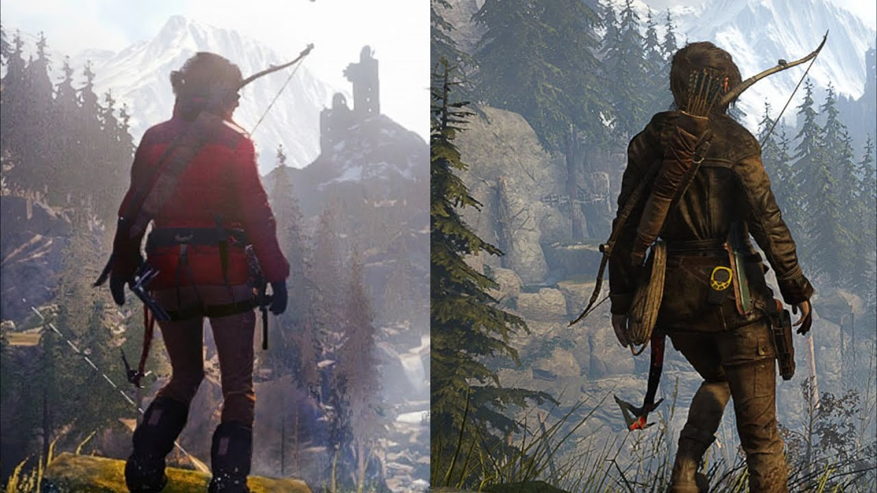 rise of the tomb raider xbox 360 review