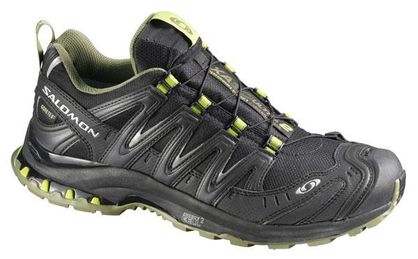 salomon xa pro 3d ultra 2 gtx shoes review