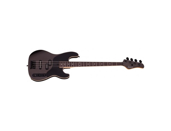 schecter michael anthony bass review