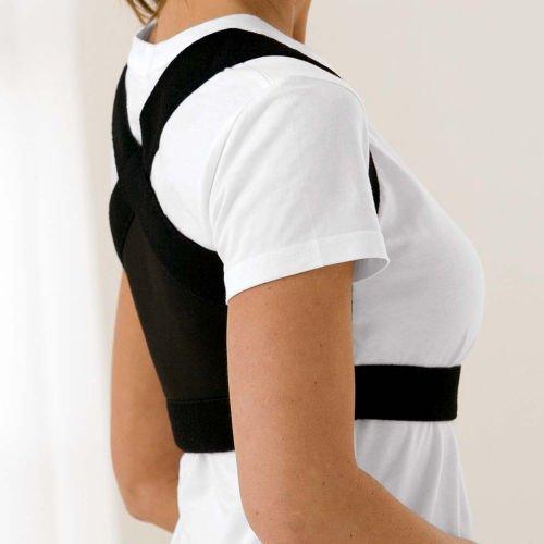 shoulders back posture brace reviews
