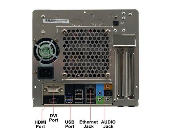shuttle sh67 xpc desktop review