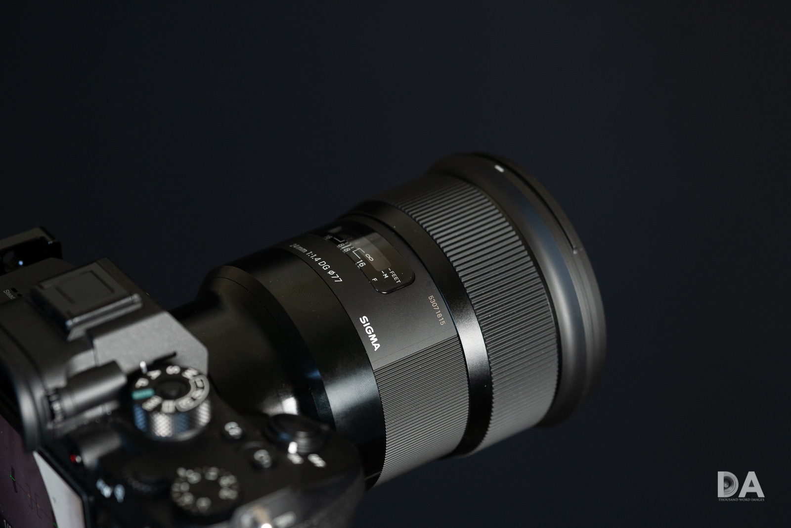 sigma 24mm 1.4 review