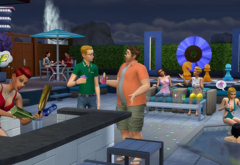 sims 4 perfect patio stuff review