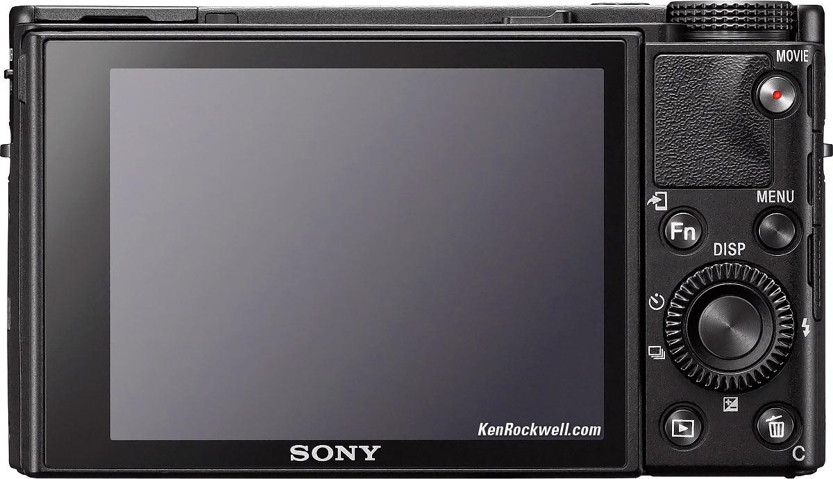 sony rx100 iii review ken rockwell