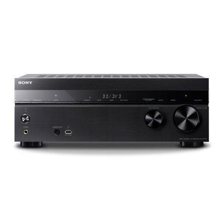 sony str dh770 7.2 review