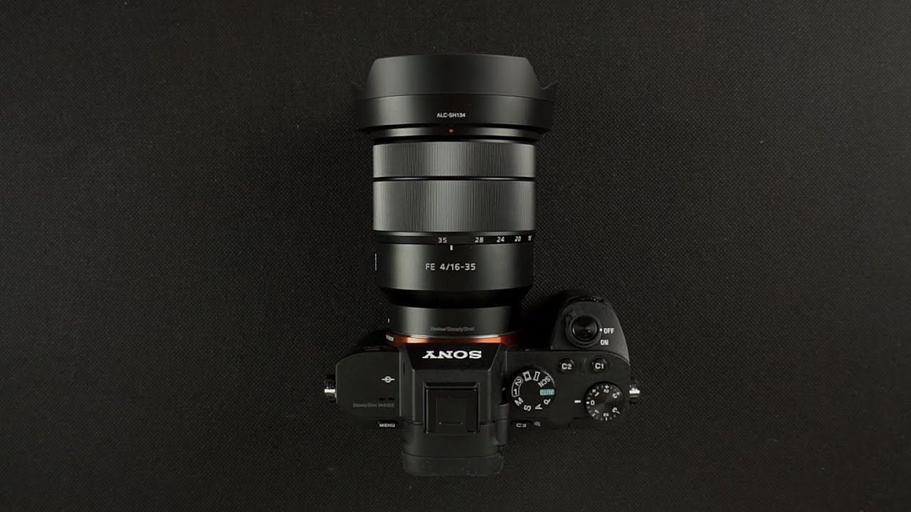sony zeiss 16 70 review