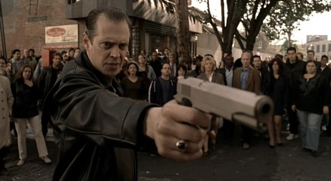 sopranos complete series blu ray review