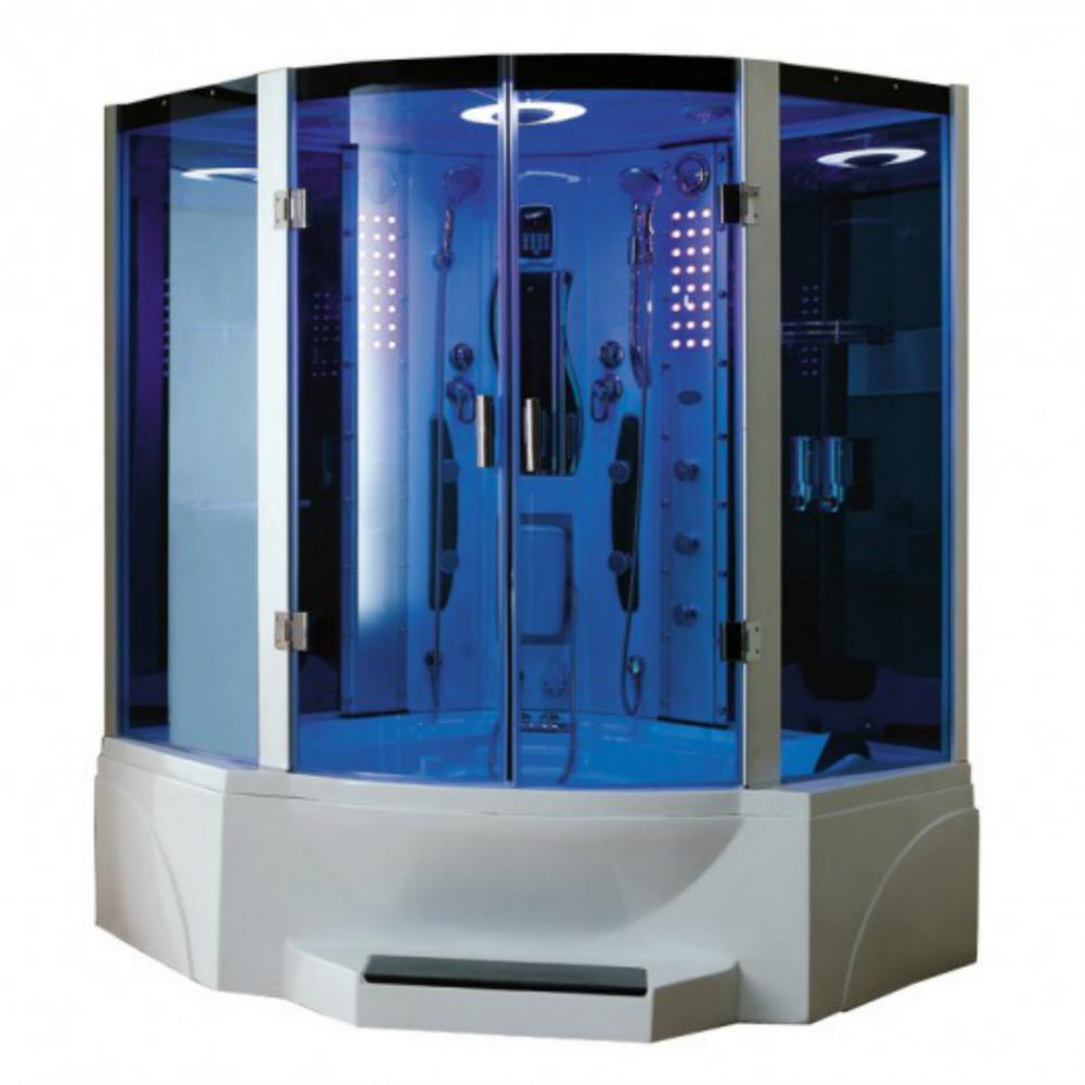 steam shower tub combo reviews