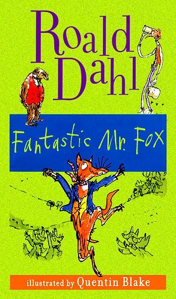summary fantastic mr fox book review