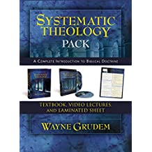 systematic theology wayne grudem review
