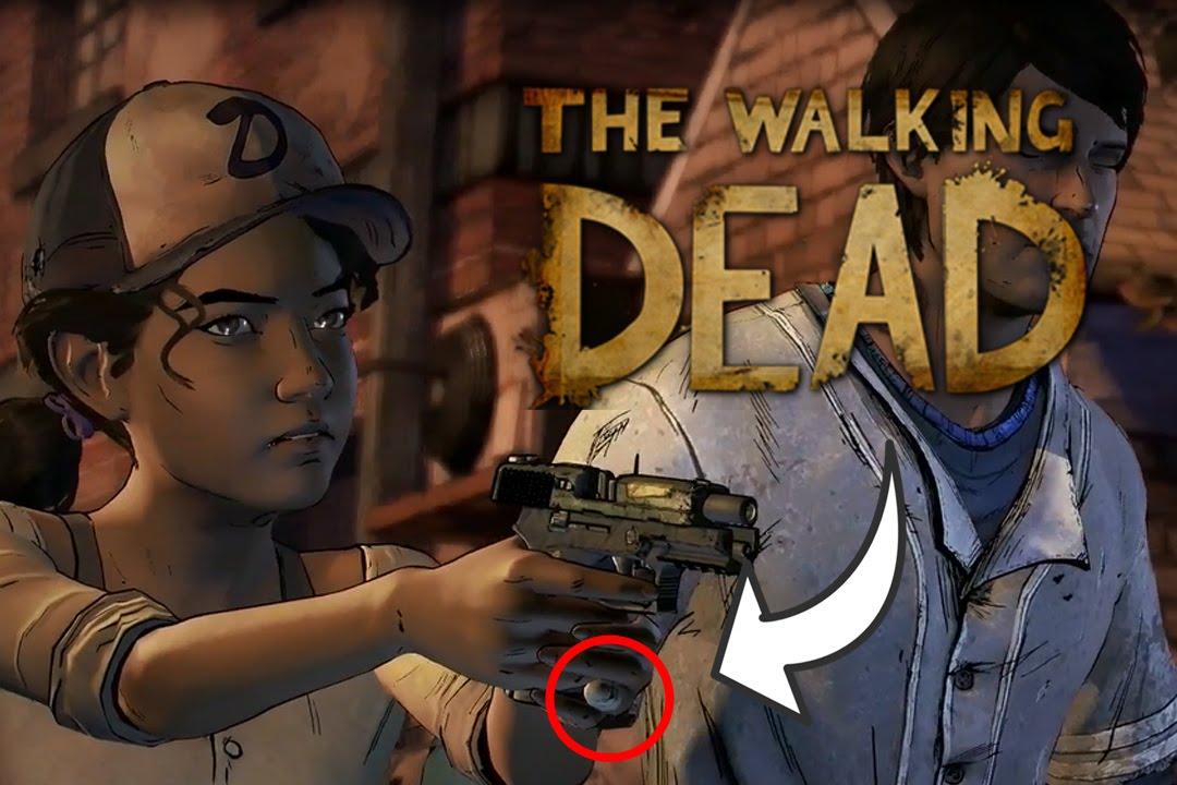 telltale walking dead season 3 review