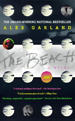 the beach alex garland review