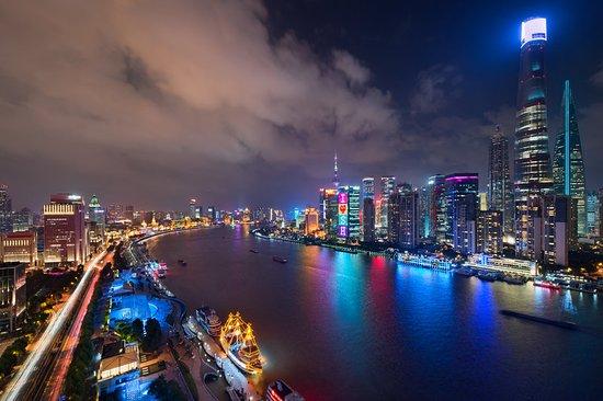 the bund hotel shanghai reviews