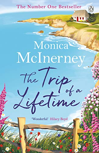 the trip of a lifetime monica mcinerney review