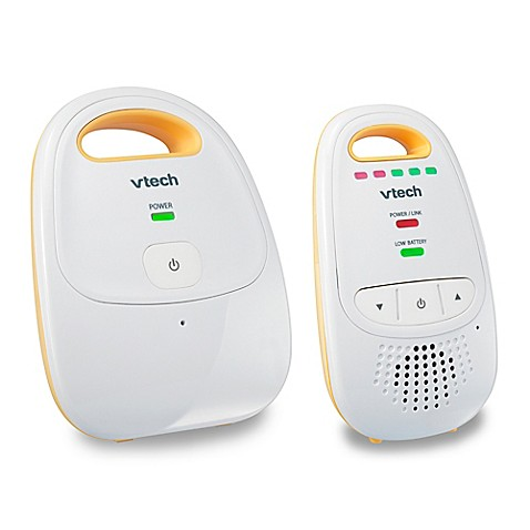 vtech safe and sound monitor reviews
