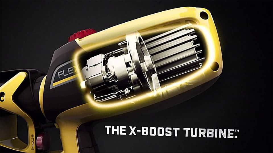 wagner flexio 590 sprayer reviews