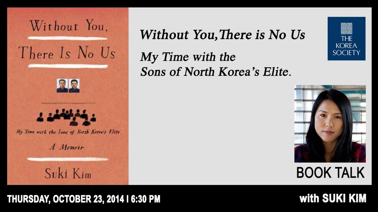 without you there is no us review