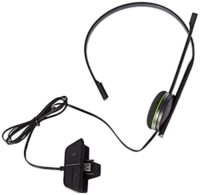 xbox one chat headset review