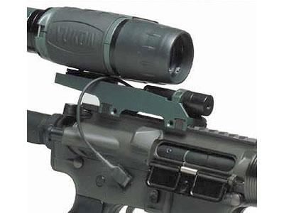 yukon night vision rifle scope review